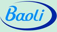 логотип погрузчиков baoli